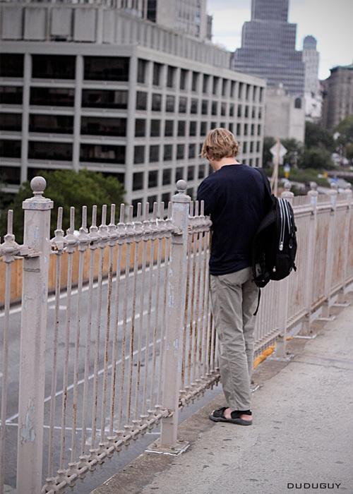 photoblog image Wish you were here....