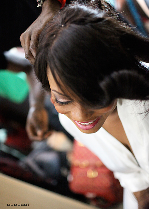 photoblog image kehinde: A portrait