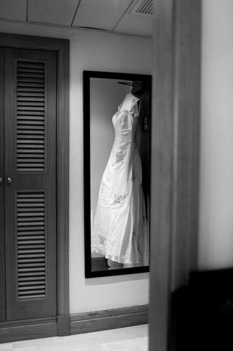 photoblog image That dress