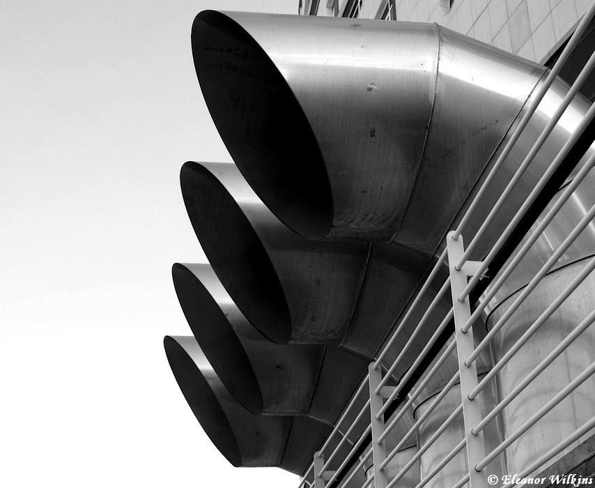 photoblog image Funnels at Expo/Parque das Nações