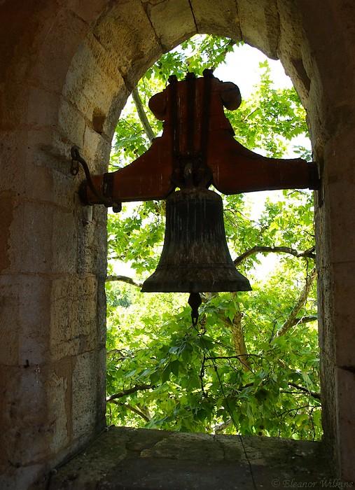 photoblog image Tower Bell