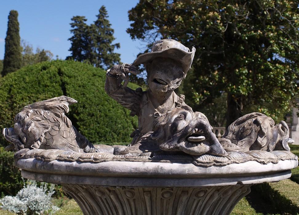 photoblog image Queluz National Palace