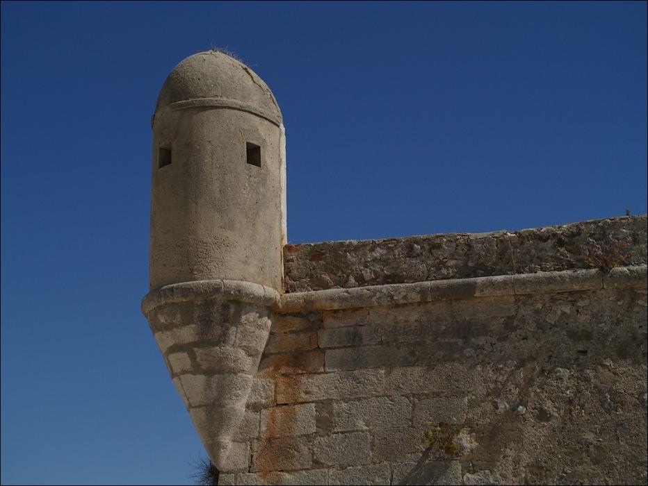 photoblog image Cascais Citadel