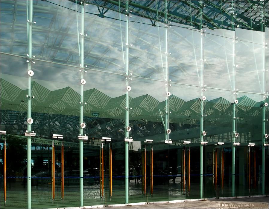 photoblog image Parque das Nações, Lisbon