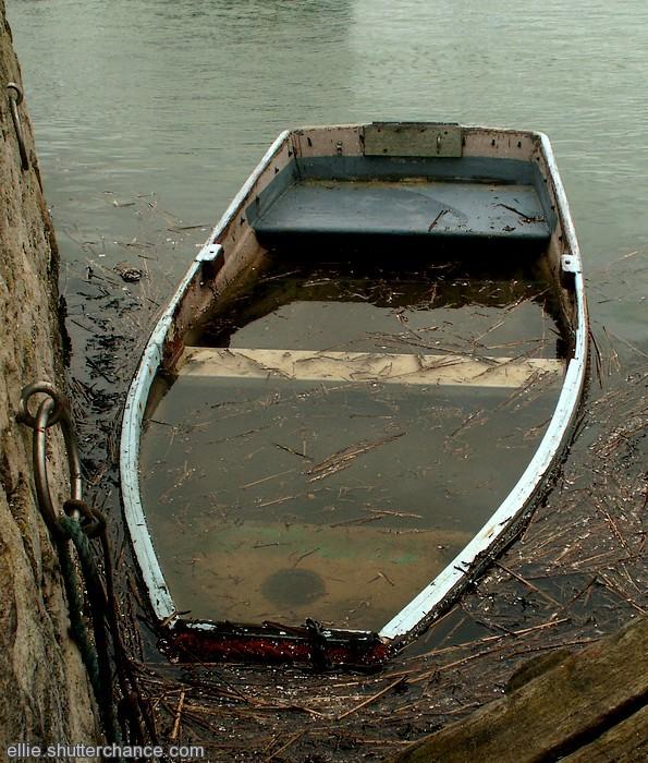 photoblog image Going Down?