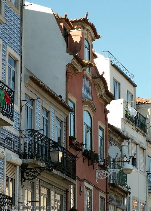 photoblog image Houses in Alcantara