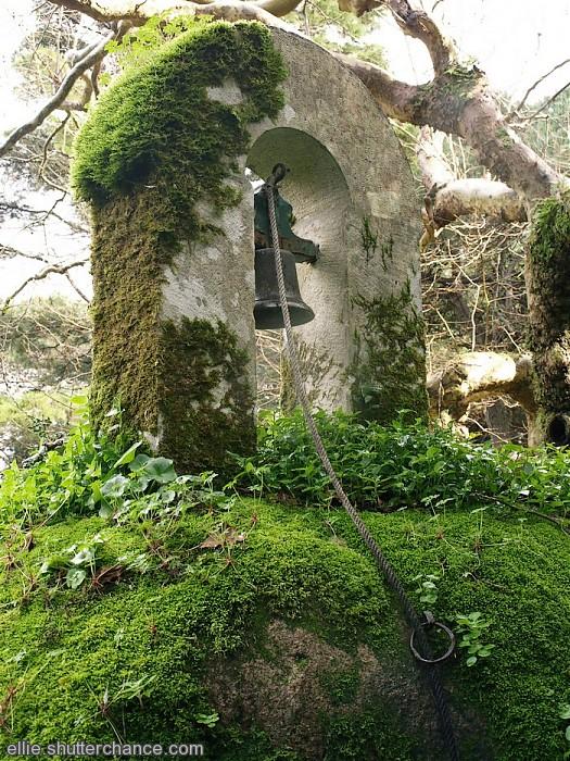 photoblog image Capuchin Monastery, Sintra.