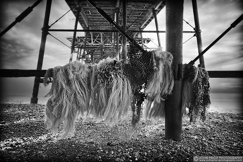 photoblog image Neptune's washing
