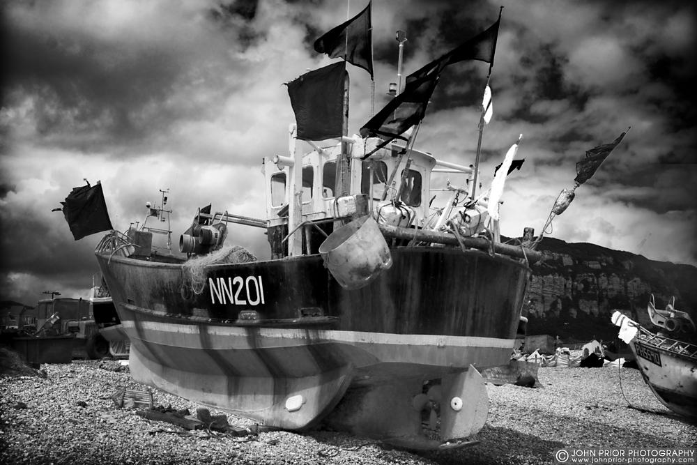 photoblog image Ship shape...