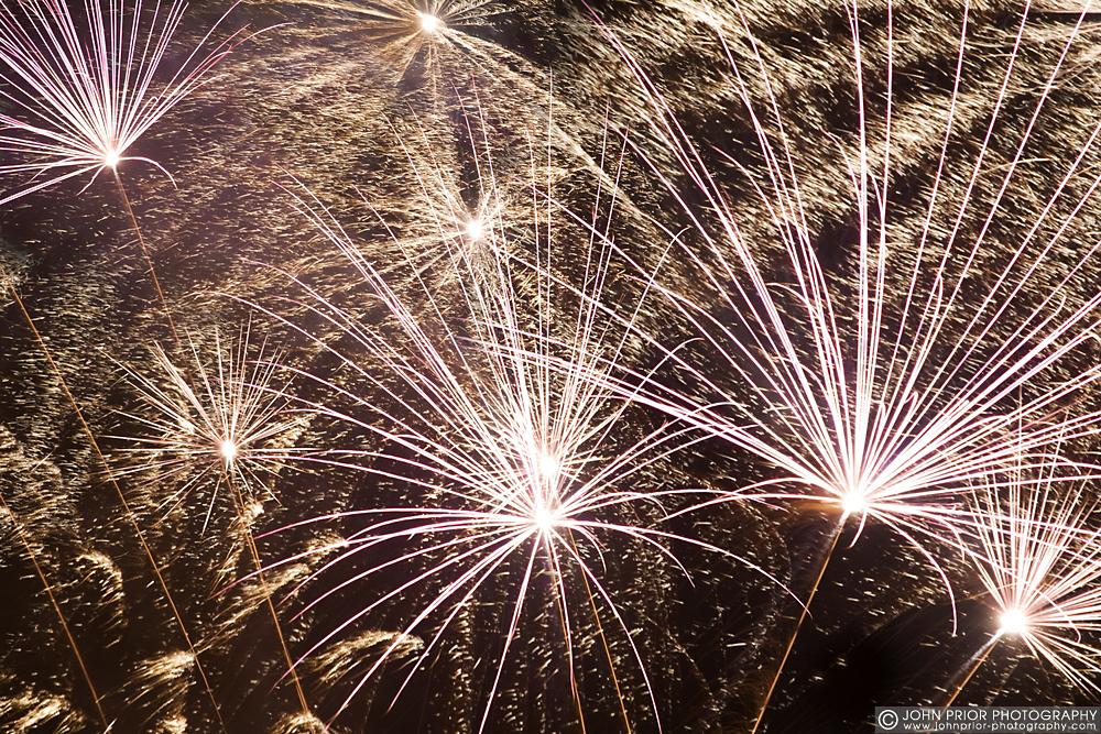 photoblog image November fireworks