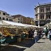 Padua market place