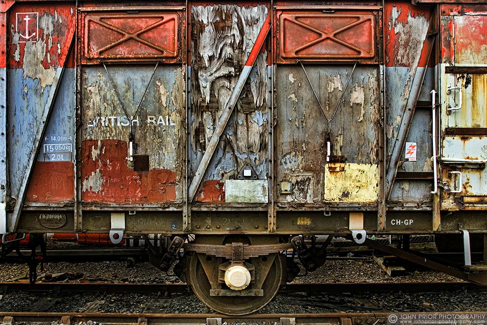 photoblog image So many miles