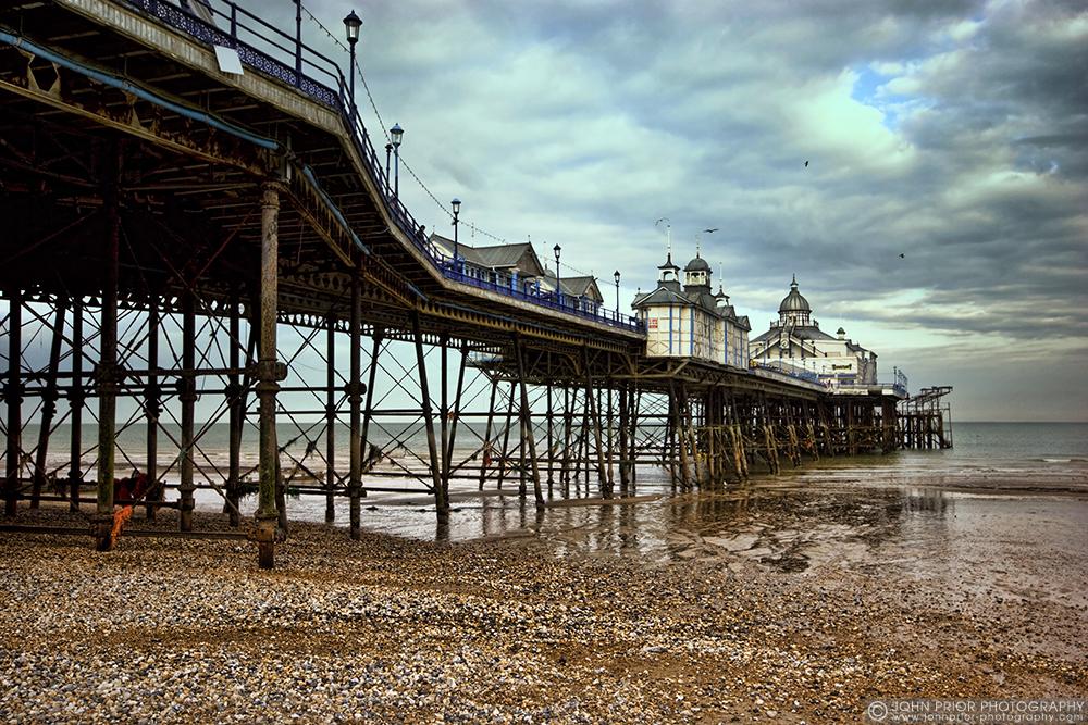 photoblog image Eastbourne