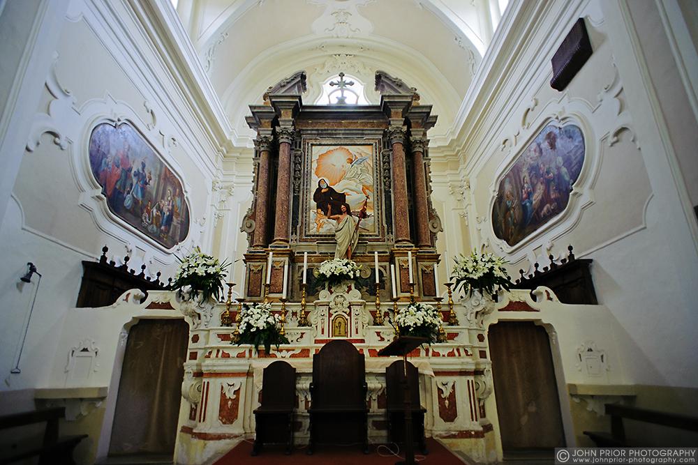 photoblog image Altomonte II