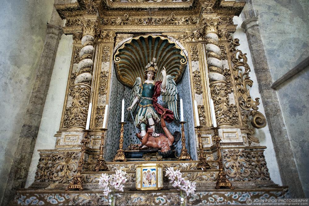 photoblog image Altomonte VII