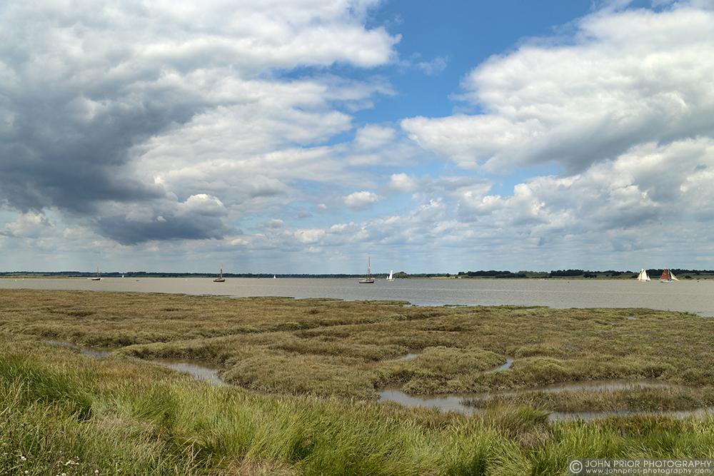 photoblog image Mersea II