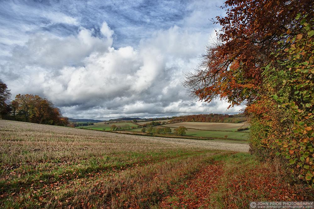 photoblog image Autumn landscape