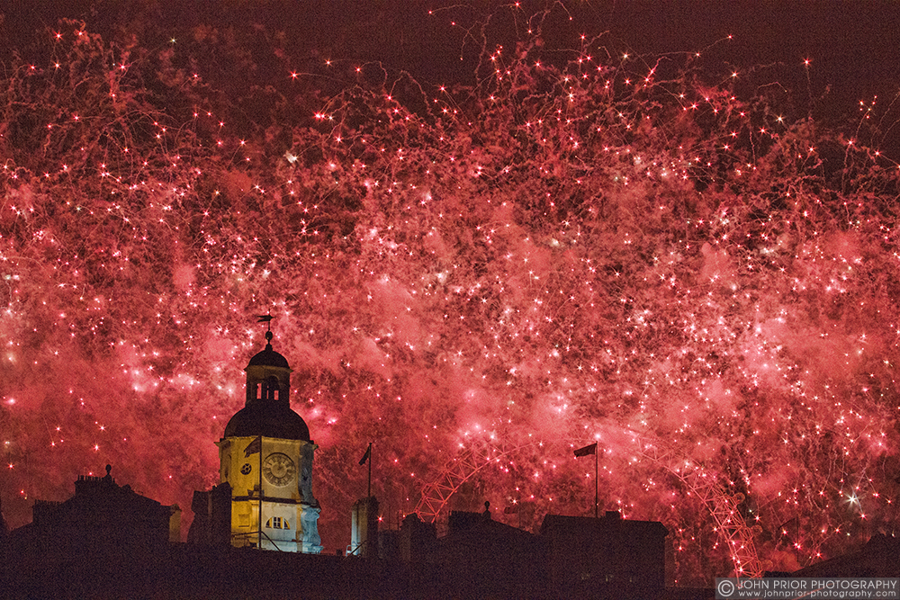 photoblog image The great fire of London