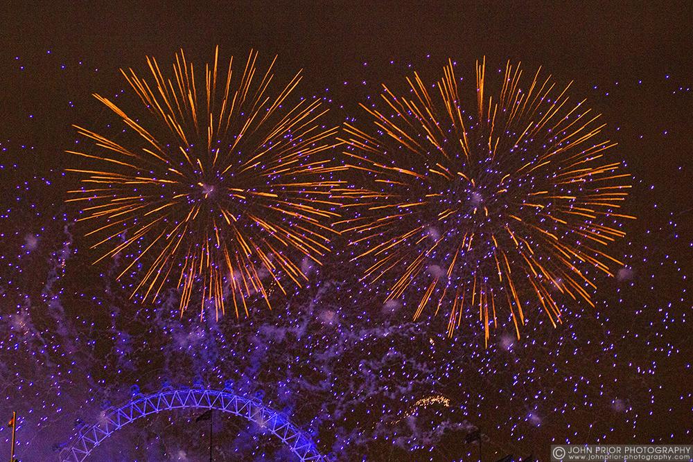 photoblog image London Eye