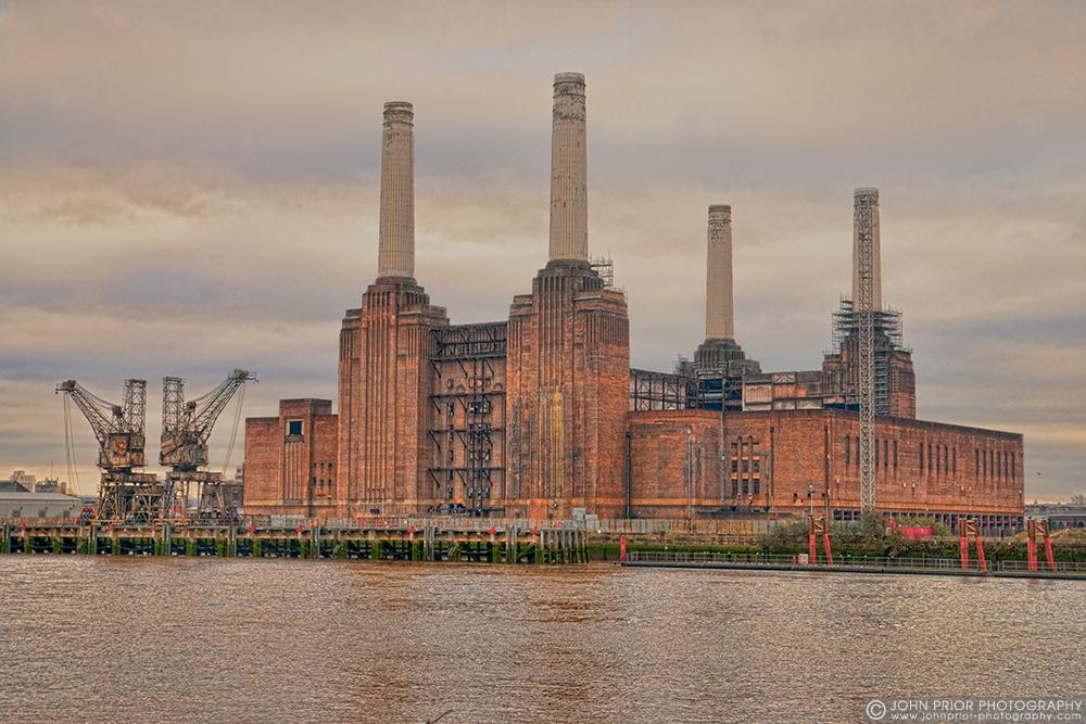 photoblog image Battersea
