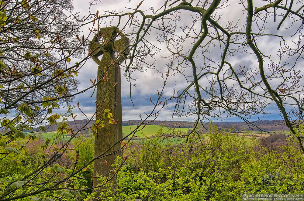 photoblog image John Hampden memorial