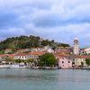Krka river trip, Croatia