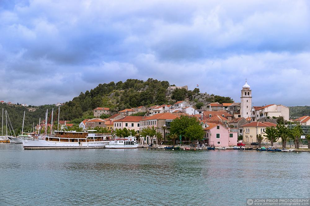 photoblog image Krka river trip, Croatia