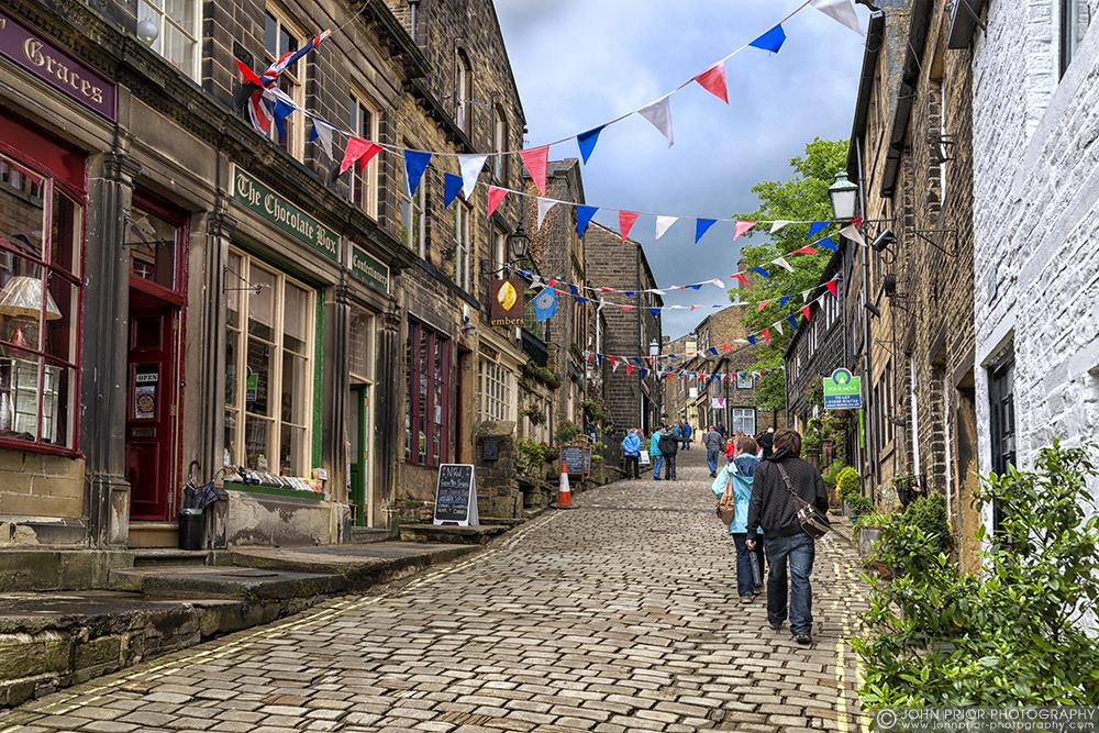 photoblog image Haworth