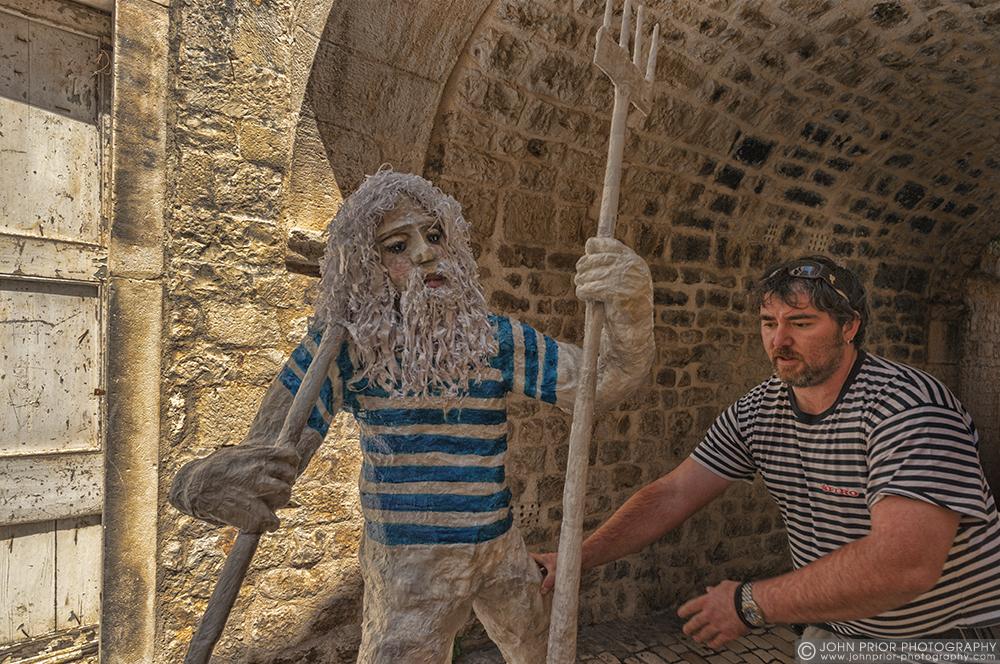 photoblog image Trogir, Croatia II