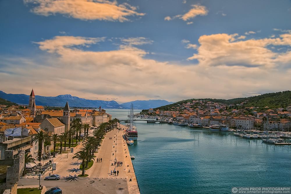 photoblog image Trogir, Croatia III