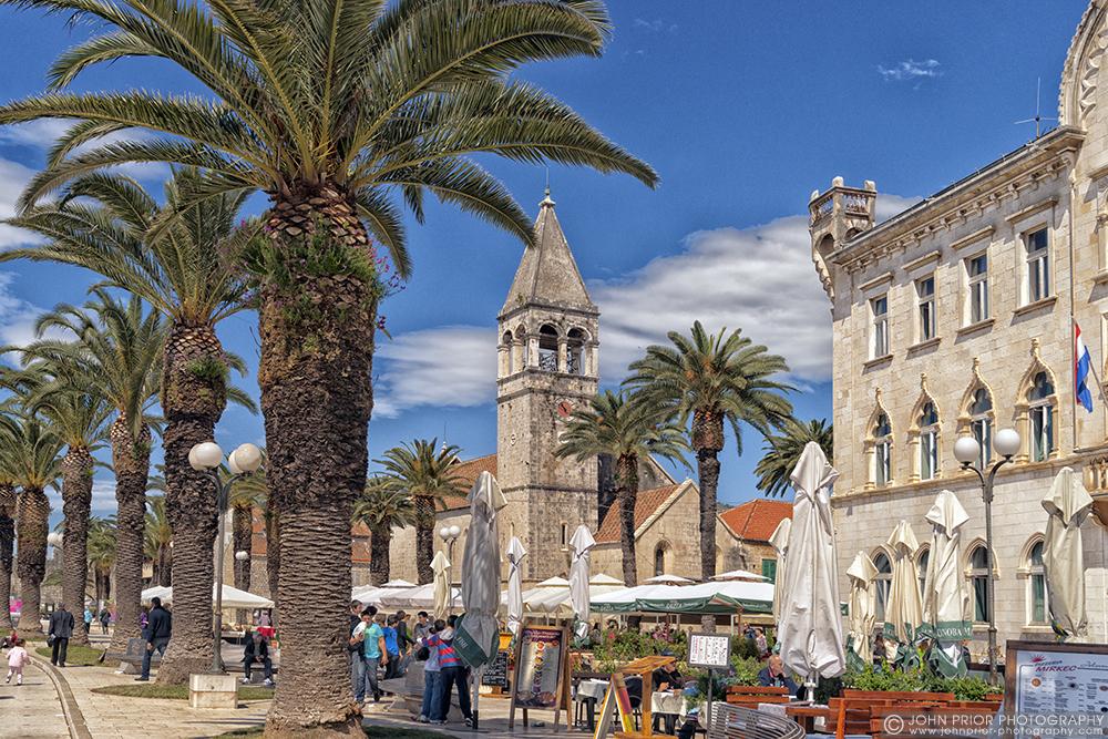 photoblog image Trogir, Croatia IV