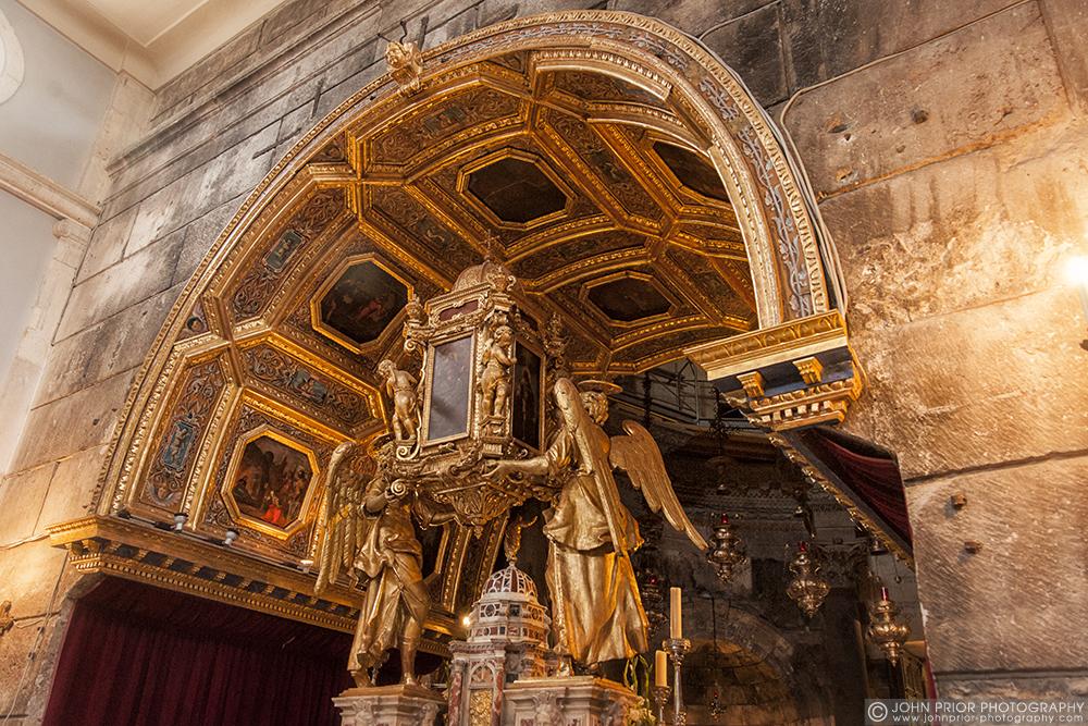 photoblog image Cathedral of Saint Domnius