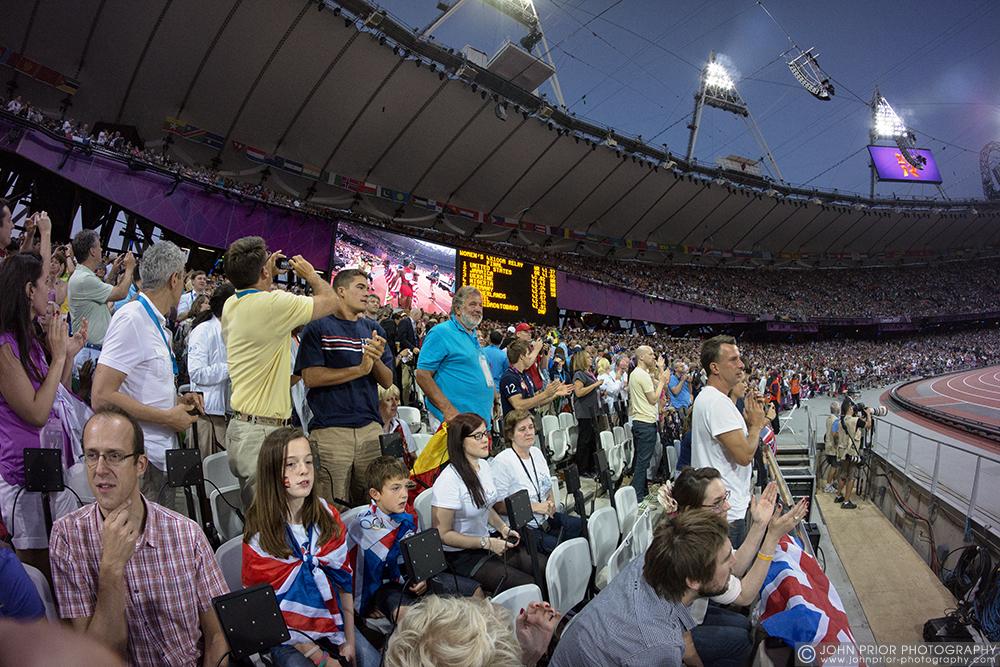 photoblog image Olympics VIII