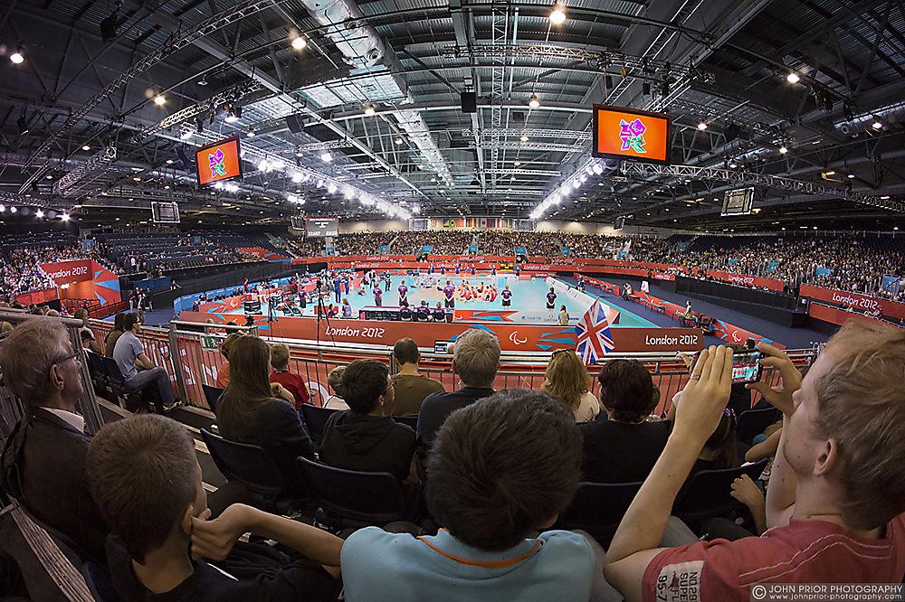 photoblog image Paralympics III