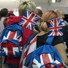 Paralympics V