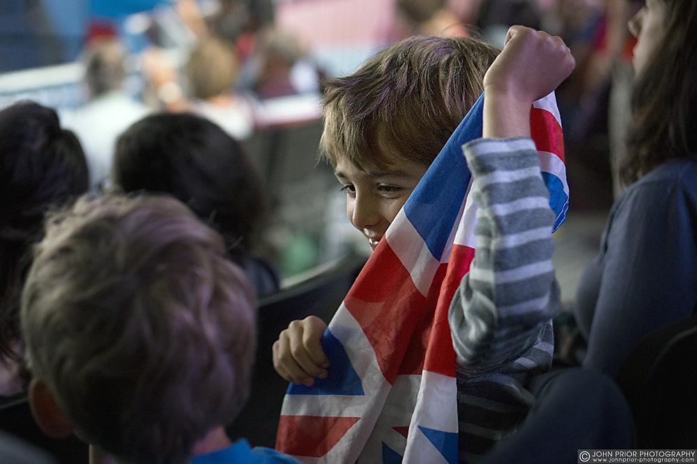 photoblog image Paralympics VI