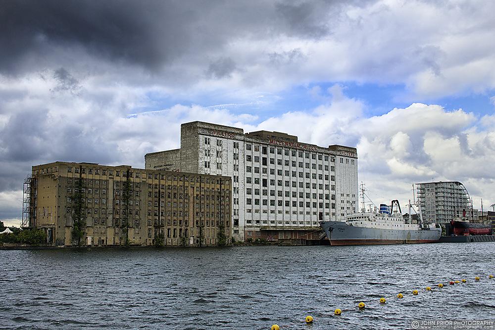 photoblog image Docklands I
