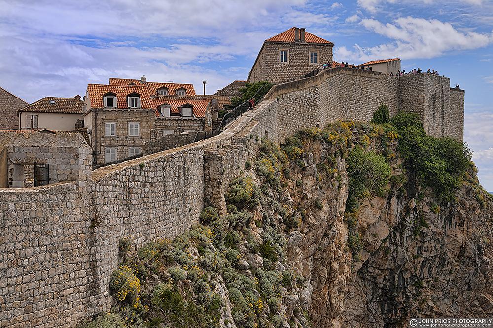 photoblog image Dubrovnik I