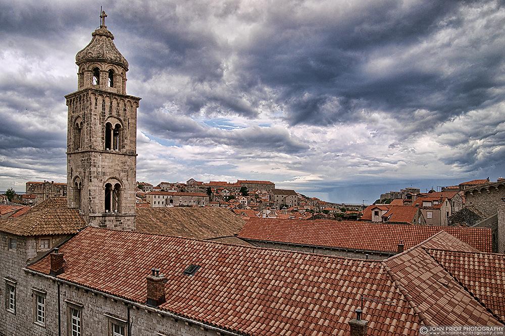 photoblog image Dubrovnik IV