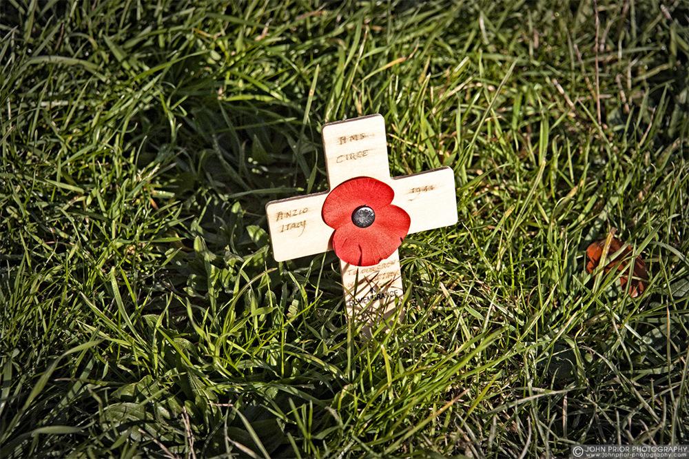 photoblog image Lest we forget