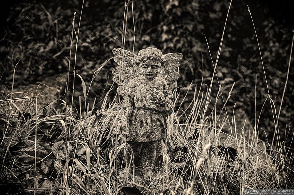 photoblog image Autumn angel