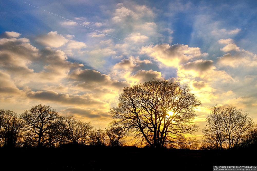 photoblog image Glow