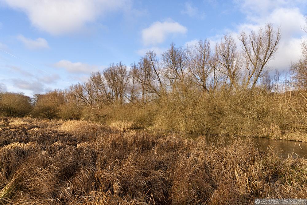 photoblog image River Misbourne