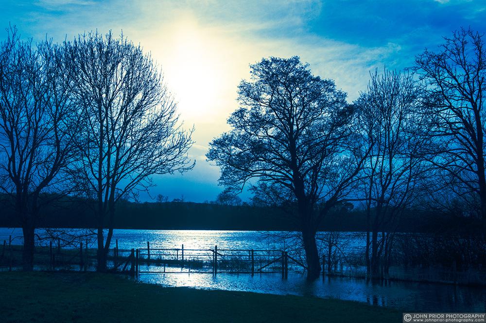 photoblog image Hambleden water meadows