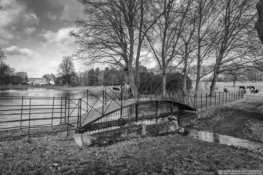photoblog image Missenden Abbey