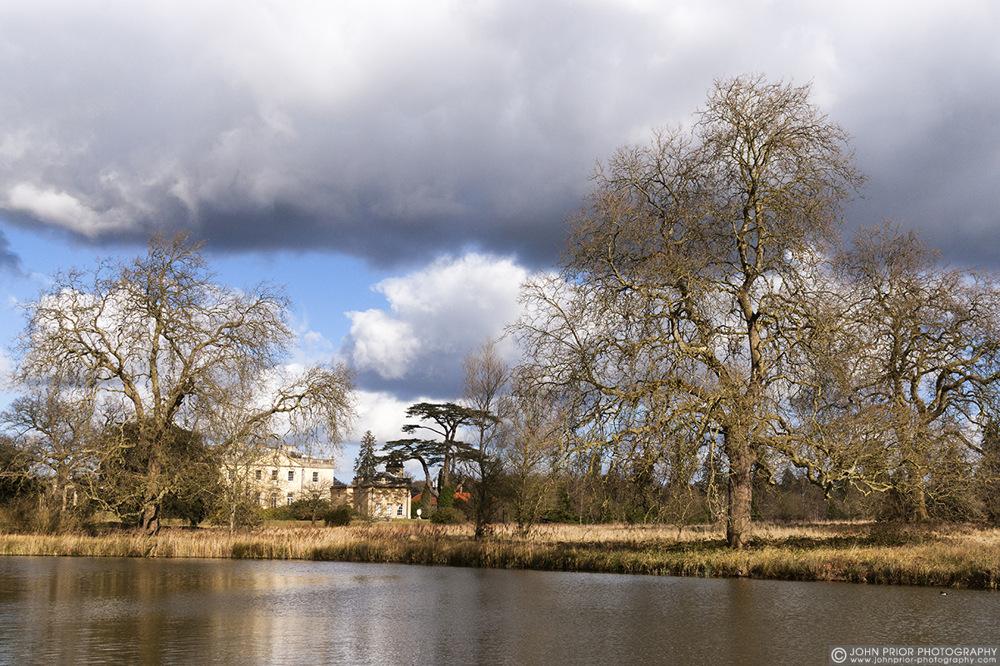 photoblog image Langley Park l
