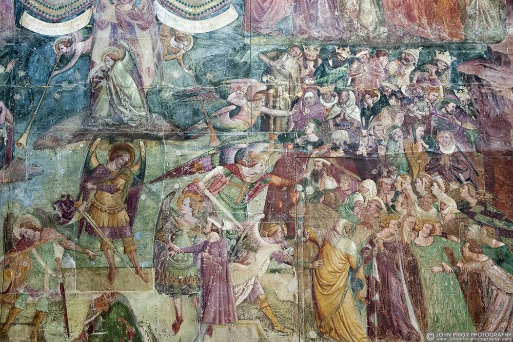 photoblog image Camposanto Monumentale
