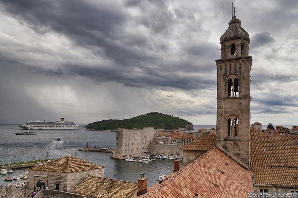 photoblog image Dubrovnik