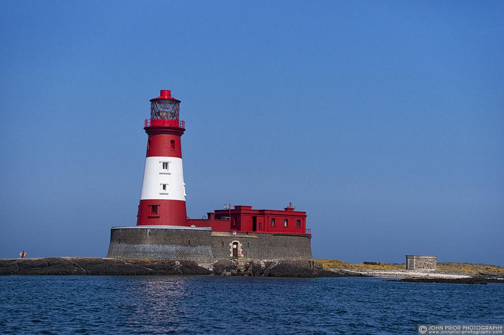 photoblog image Longstone lighthouse