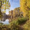Springwell into autumn